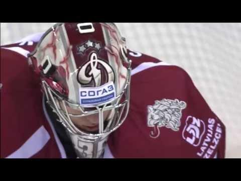 KHL Top 10 Saves for Week 4 / Лучшие сэйвы четвертой недели КХЛ