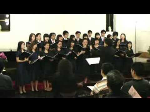 長江之歌 (Lingnan University - 銀禧)