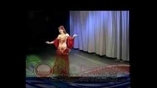 Belly Dance, Cris Basimah- 2