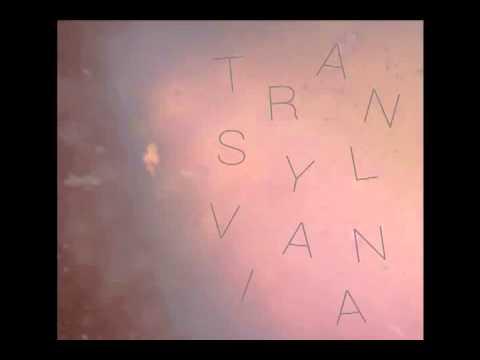 James Deen - Transylvania (Full Album)