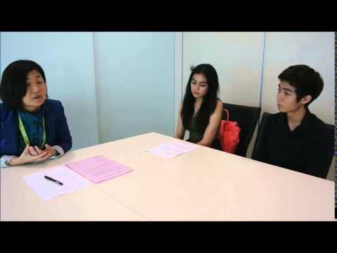 QS Interview