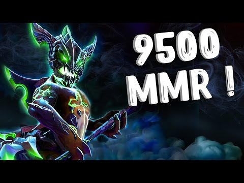 видео: paparazi 9500 mmr НА outworld devourer dota 2 - ТОП 1 ММР МИРА В ДОТА 2