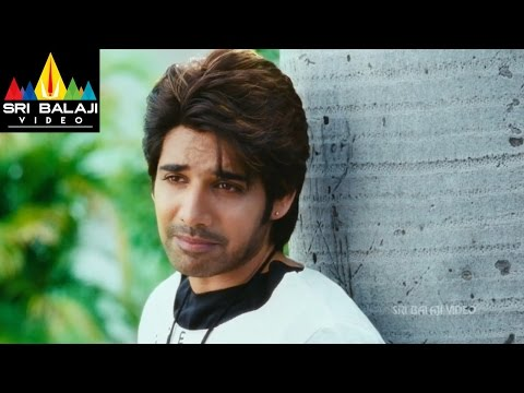 Adda Movie Sushanth plans for love...