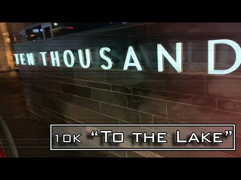 "10k ""To The Lake"" 