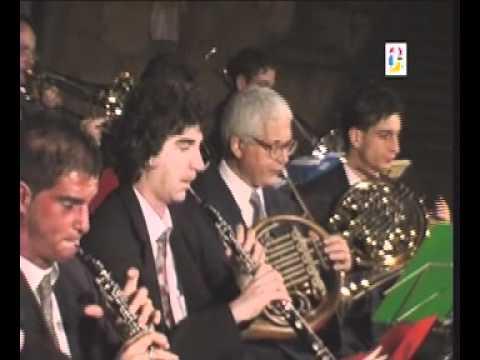66  2000 - Concerto del Conservatorio G.Puccini La Spezia in Piazza Verdi per  30 ore per la Vita