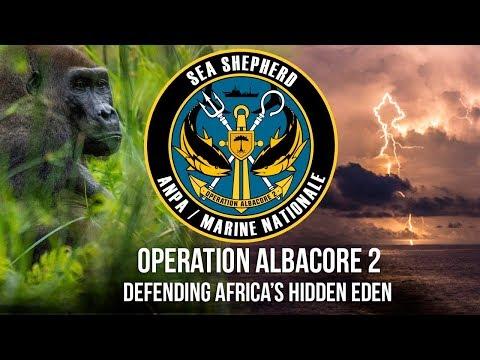 Operation Albacore 2: Defending Africa's Hidden Eden