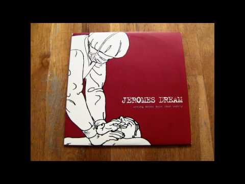 Jeromes Dream - Seeing Means More Than Safety 10''