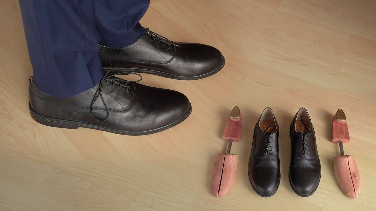 Can Shoes Cause Knee Pain