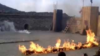 крепость судак видео