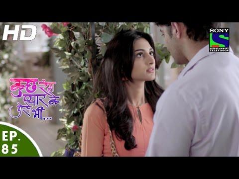 Kuch Rang Pyar Ke Aise Bhi - कुछ रंग प्यार के ऐसे भी - Episode 85 - 27th June, 2016