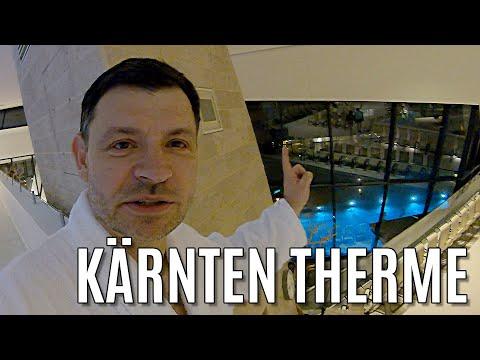 Kärnten Therme - najlepsze termy w Karyntii