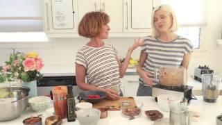 Bolognese Pasta | Raw Vegan | Dara Dubinet