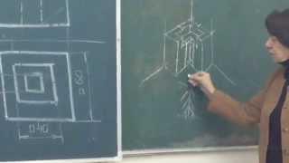 видео Прямоугольная изометрия