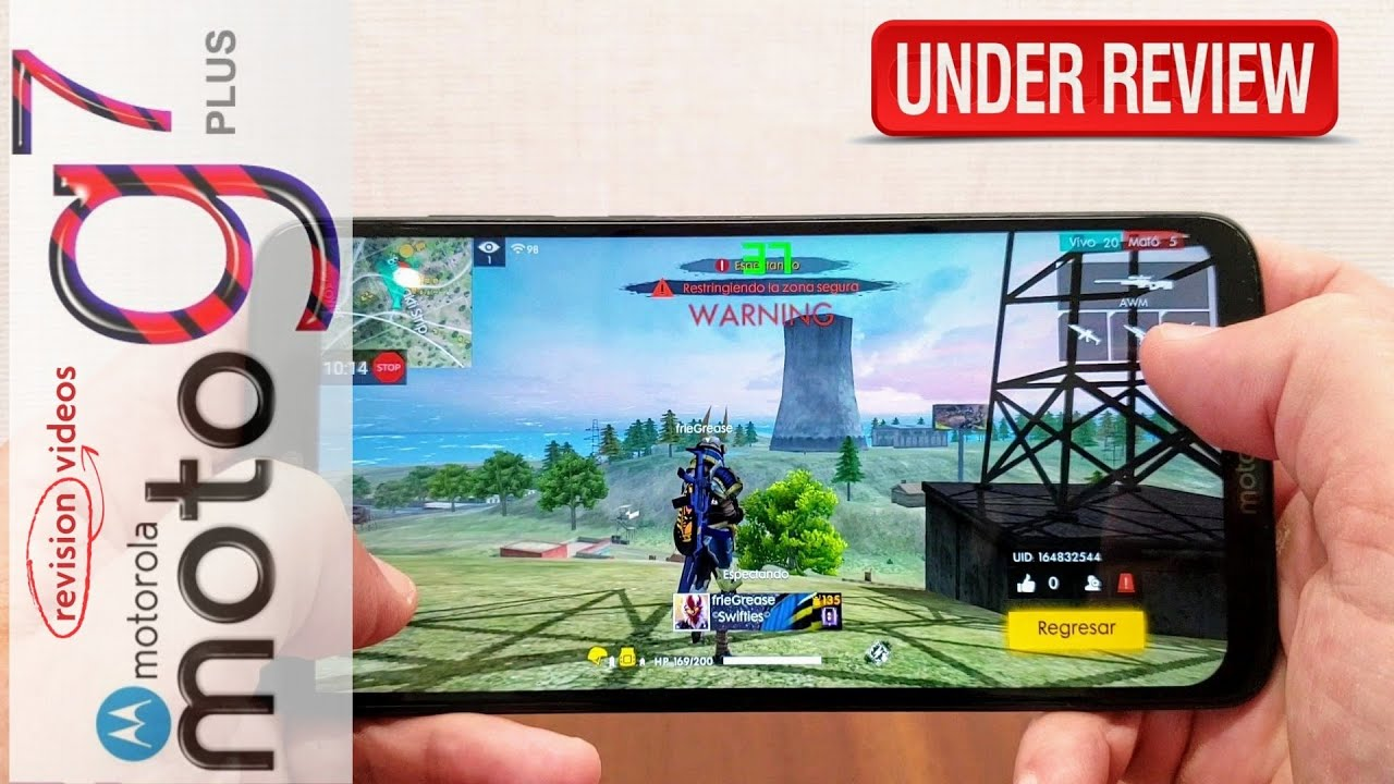An 225 Lisis Review Motorola Moto G7 Plus Vs G6 Plus Youtube