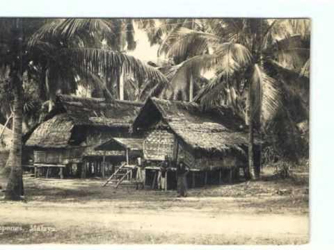 Tanah Melayu - Kamsani - YouTube