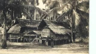 Tanah Melayu -  Kamsani