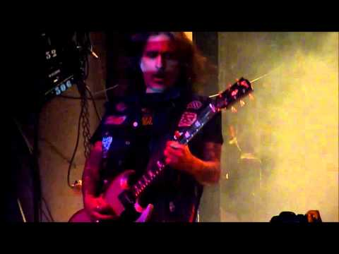 "Monster Magnet - ""Three kingfishers"" [HD] (Madrid 06-02-2014)"