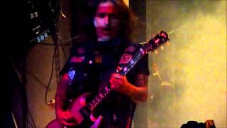 "Monster Magnet - ""Three kingfishers"" [HD] (Madrid 06-02-2014)"