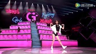 创造101主题曲C位李子璇真的那么差吗?来看看豆子在《加油美少女》中的冠军表现吧!