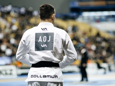 Rafael Mendes (Mendes brother): 2016 Jiu Jitsu Highlight