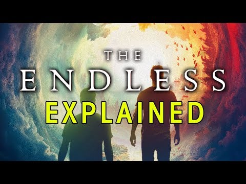 THE ENDLESS (2018) Explained + Connections to 'Resolution'