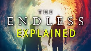THE ENDLESS (2018) Explained + Connections to \'Resolution\'