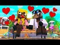 Minecraft Daycare - JEFF THE MOOSES NEW GIRLFRIEND! (MINECRAFT ROLEPLAY)