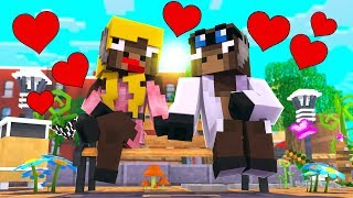 Minecraft Daycare - JEFF THE MOOSES NEW GIRLFRIEND MINECRAFT ROLEPLAY