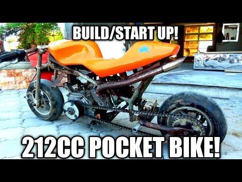 mini bike build cheap - cinemapichollu