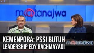 Download Video PSSI Bisa Apa: Kemenpora,
