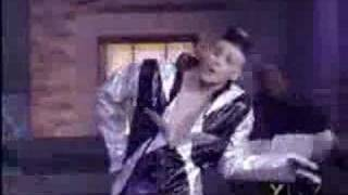 Jim Carey Does Vanilla Ice