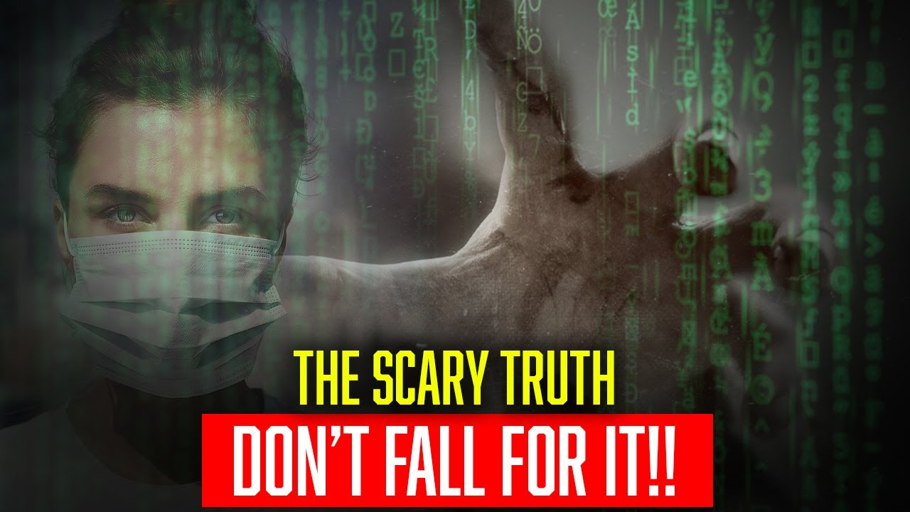 THE SCARY ''TRUTH'' - DON'T FALL FOR IT!! [Awaken Yourself]