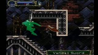 Castlevania: Symphony of the Night Ep. 09 (Unlimited Stick - Awesome Games Done Slow)
