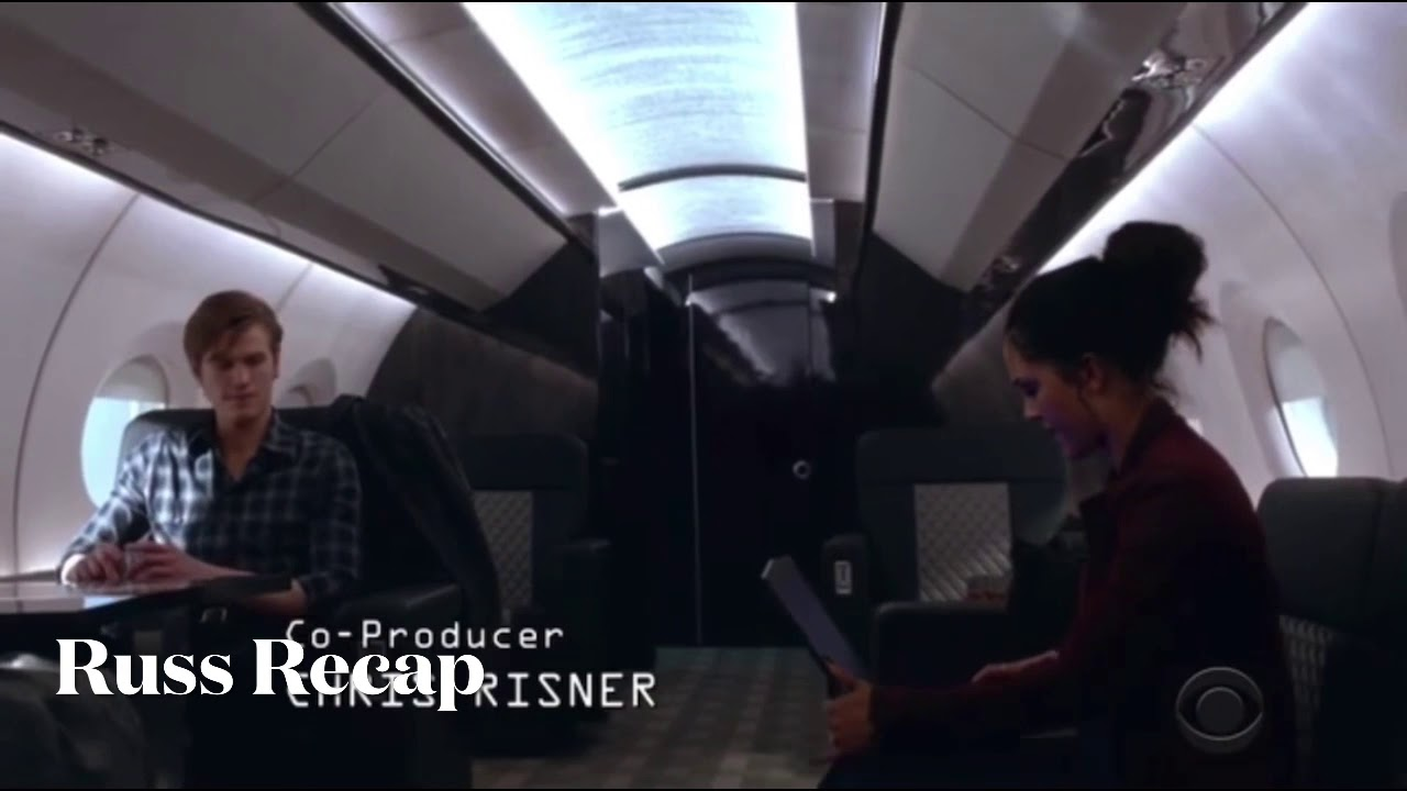 Download Russ Recap of Henry Ian Cusick as Russ Taylor on MacGyver Season 5 Episode 9 Clips 5x09 Part 1 of 3