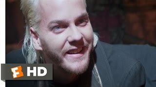 The Lost Boys (3/10) Movie CLIP - Maggots, Worms and Blood (1987) HD