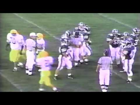 Game 2: FHC -vs- East Grand Rapids - 9/9/94