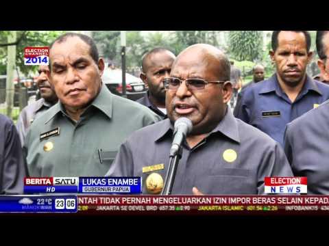 Papua Dan Papua Barat Ingin Pilkada Oleh DPR