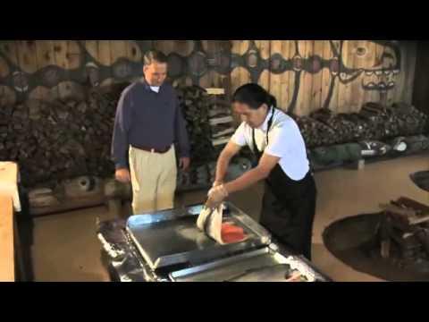Bonefish Grill: Wild Alaskan King Salmon