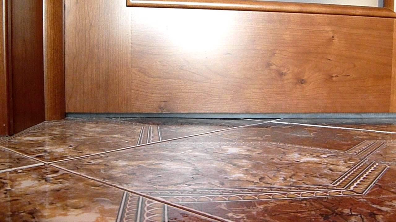Шумоизоляция дверей межкомнатных дверей