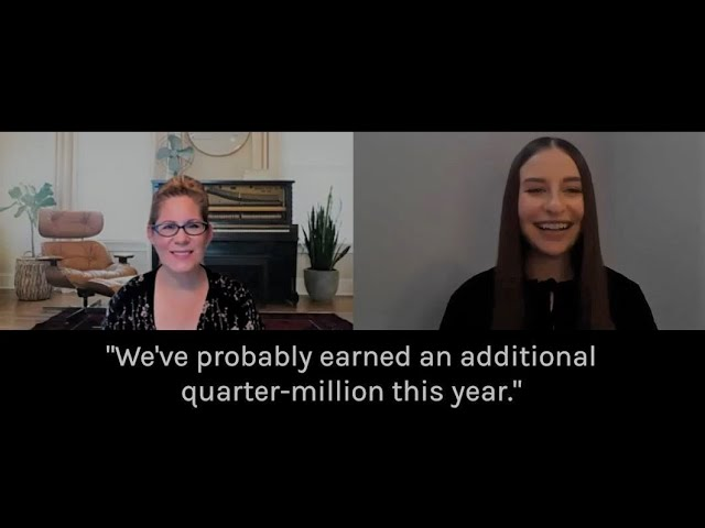 How This Attorney Made an Extra $250K With Webinars This Year