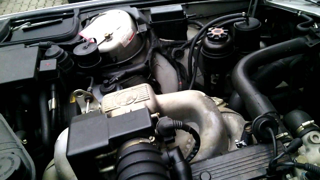 BMW M30 B30