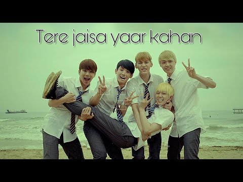 Tere Jaisa Yaar Kahan FULL SONG - Arijit Singh❤❤❤