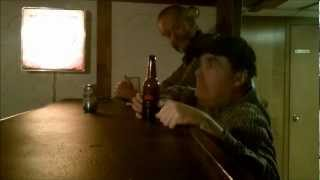 I Keep My Composure (funny country drinking song)