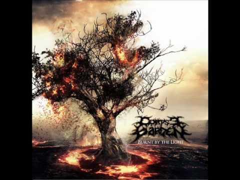 Corpse Garden - Burnt By The Light