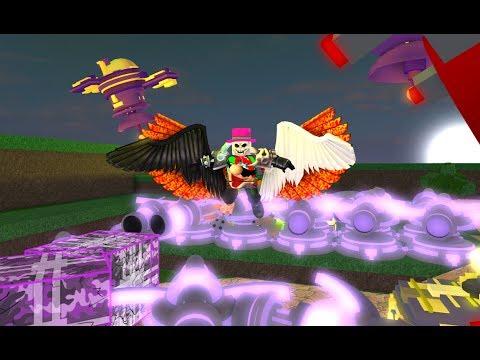 Roblox Gears Fate Guardian Battle Part 2