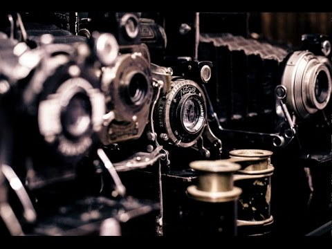 Cameras and the Geometry of Vision | AfterDark: Photography | Exploratorium