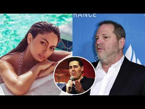 Harvey Weinstein's Adam On The Harvey Weinstein Audio Tape