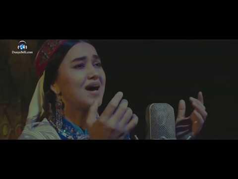 Zuleyha Kakayewa - Kuyseyan Eje (Official Clip)