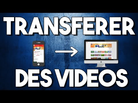 [TUTO] ► Comment transférer ses photos et vidéos iPhone vers son PC