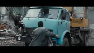 Землетрясение   Русский Трейлер 2016 в хорошем качестве HD